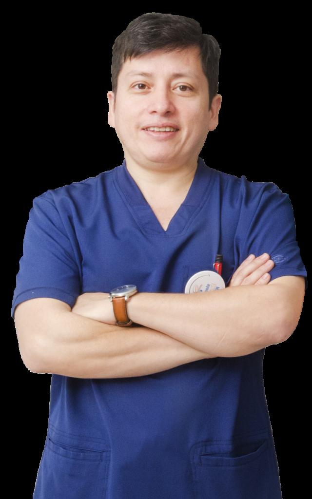 Dr. Mauricio González gastroenterólogo en Medellín