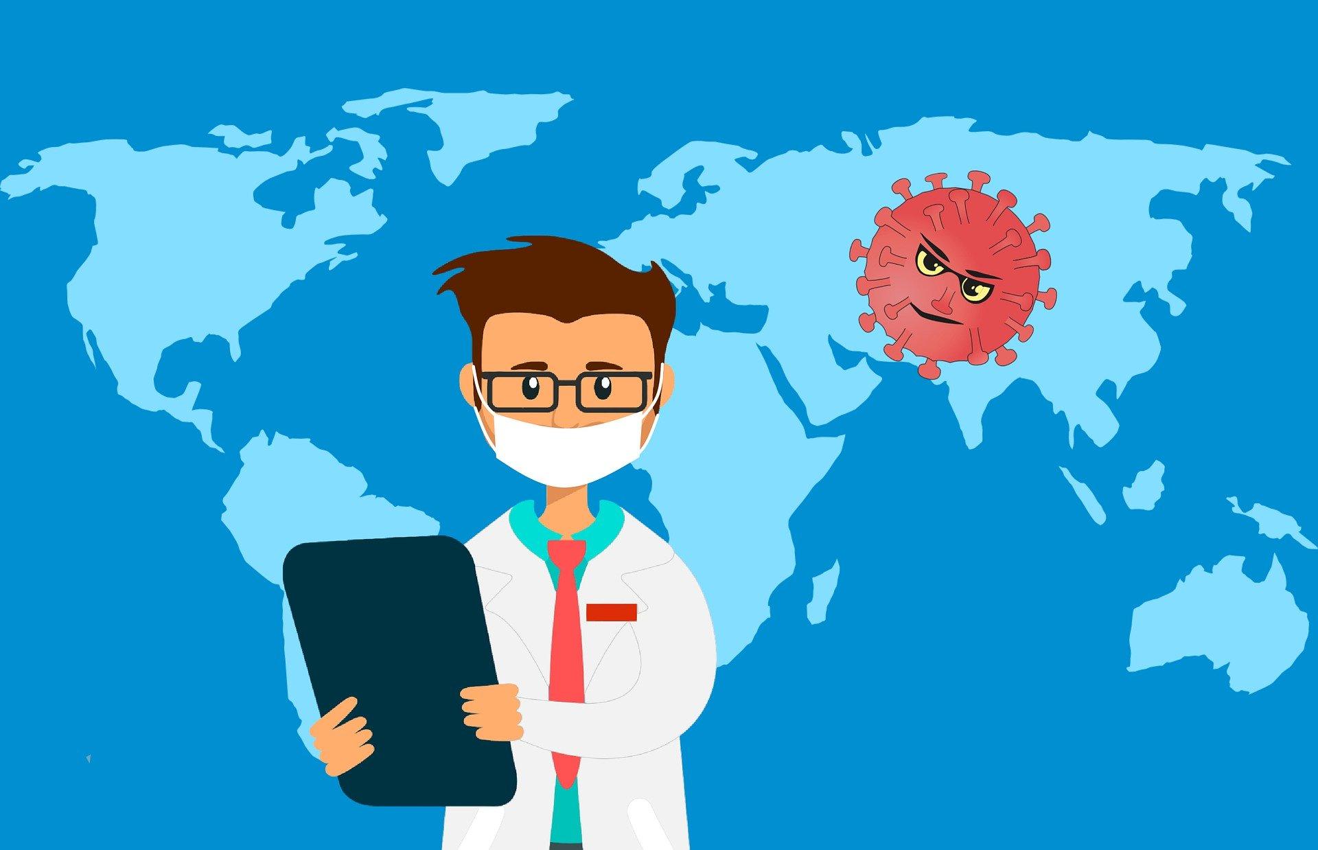 Endoscopia o Colonoscopia y Coronavirus