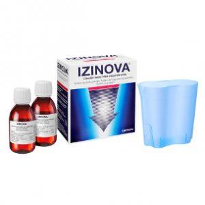 Preparación con Izinova para Colonoscopia
